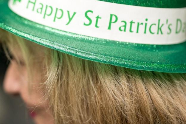 Saint Patrick 2019 au Centre Culturel Irlandais à Paris