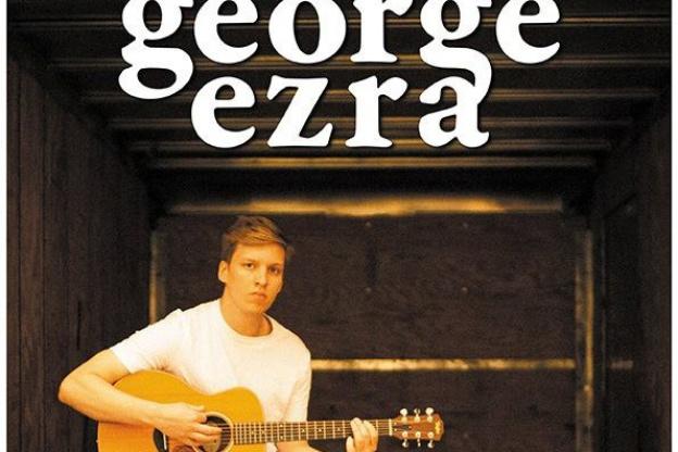George Ezra Live At Paris Znith In May 2018