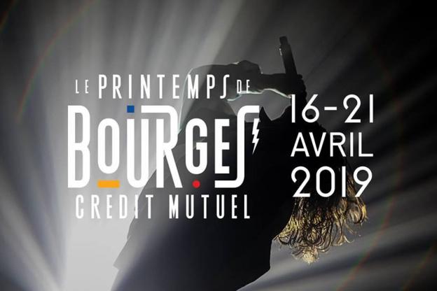 """Résultat de recherche d'images pour """"printemps de bourges 2019"""""""