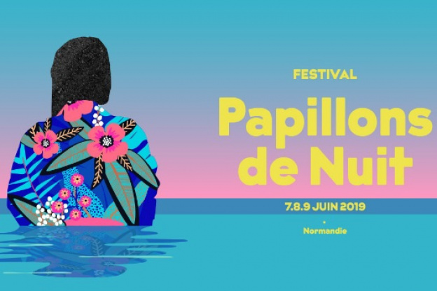 Festival Papillons de Nuit 2019 à Saint-Laurent-de-Cuves : dates, programmation et réservations
