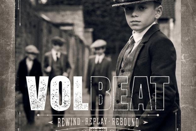 Volbeat live at Paris Olympia in October 2019 - Sortiraparis com