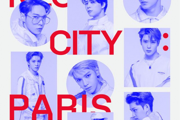 NCT 127 live at La Seine Musicale in July 2019 - Sortiraparis com
