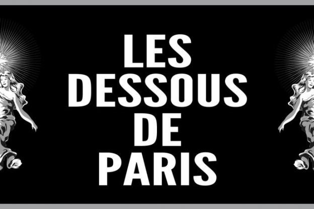 3e9ee0f64a83c ... Les Dessous de Paris   nouvelle expérience éphémère artistique et  festive ...