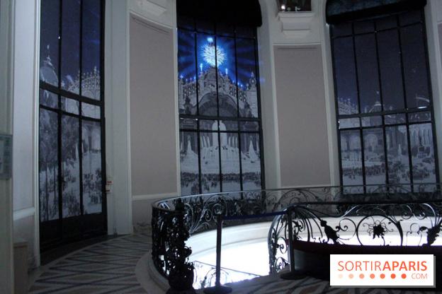 la ville spectacle paris 1900 l 39 expo au petit palais. Black Bedroom Furniture Sets. Home Design Ideas