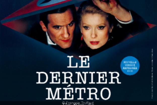 Cycle François Truffaut au MK2 Bibliothèque - Sortiraparis.com