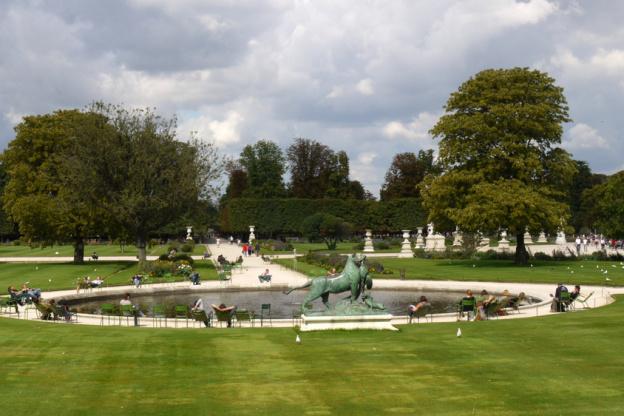 L\'été au jardin, l\'événement gratuit du jardin des Tuileries ...