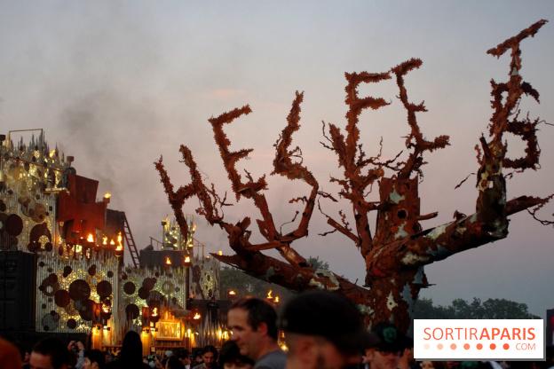 Hellfest 2019 Clisson La Programmation Au Complet