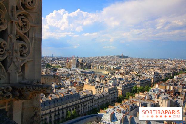 Hotel Tour Saint Jacques Paris