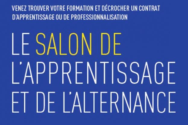 Salon De L Apprentissage Paris
