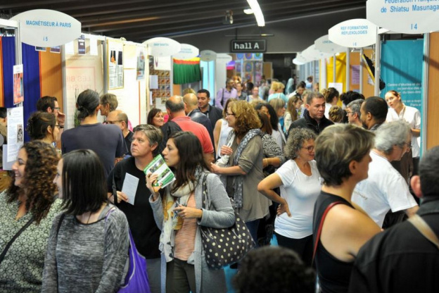 Le Salon Zen 2019 A L Espace Champerret Sortiraparis Com
