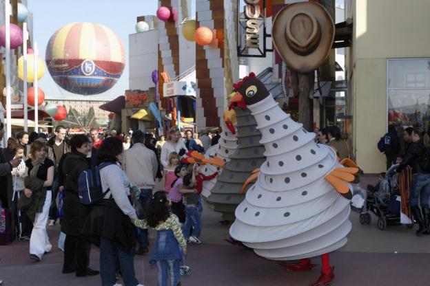 Pâques à Disney Village Pâques à Disney Village ...