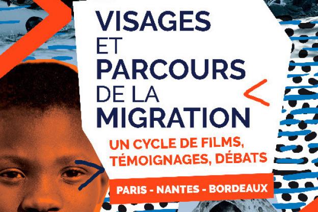Visages et parcours de la migration : films et débats au Forum des ...