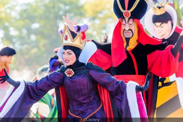 Disneyland Paris Halloween Party 2018.Halloween 2019 At Disneyland Paris Sortiraparis Com