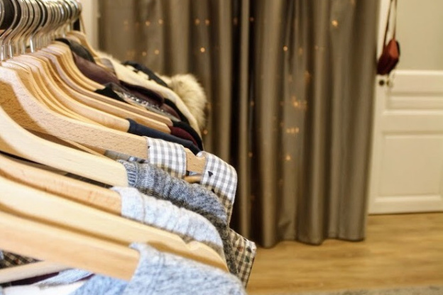 Pampleon The Large Size Clothing Store Opens Its Showroom In