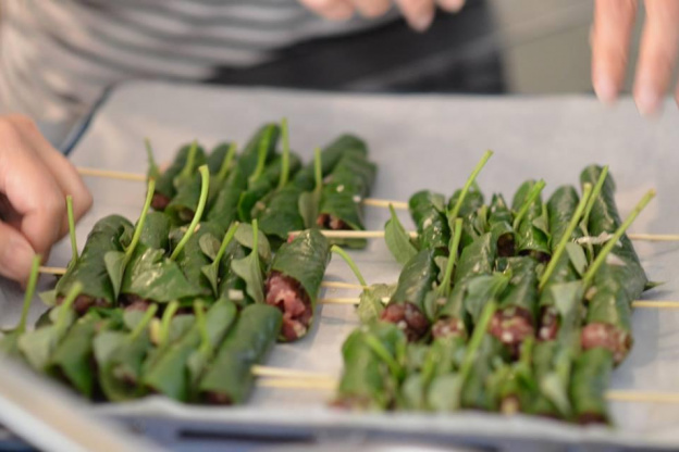 Apprenez à Cuisiner Vietnamien Avec La Kitchenette De Miss Tâm