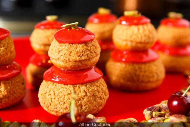 Cours De Cuisine Et De Patisserie A L Ecole Ritz Escoffier