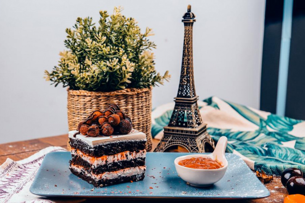 Où Prendre Des Cours De Cuisine Et De Pâtisserie à Paris Et En Ile