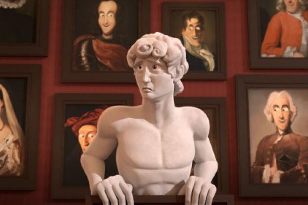 Michel Ange Conferences Et Lectures A Lauditorium Du Louvre