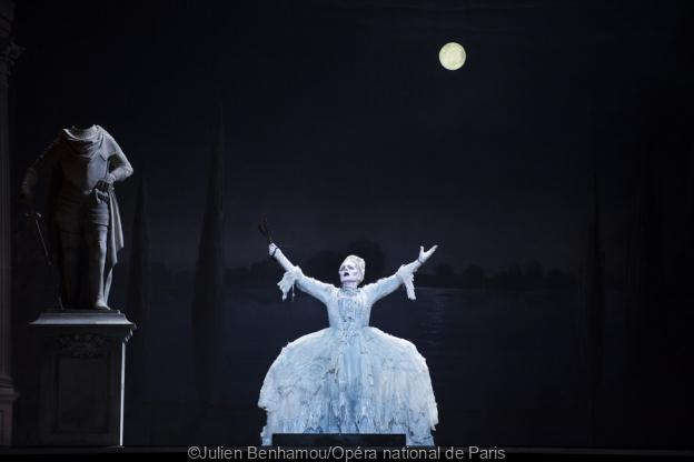 Opera In Park Saturday Night Barcarolle >> Les Contes D Hoffmann At Paris Opera Bastille Sortiraparis Com