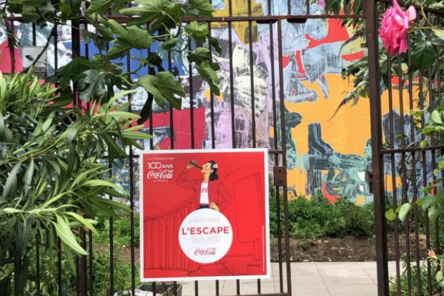"""Résultat de recherche d'images pour """"escape game palais de tokyo"""""""