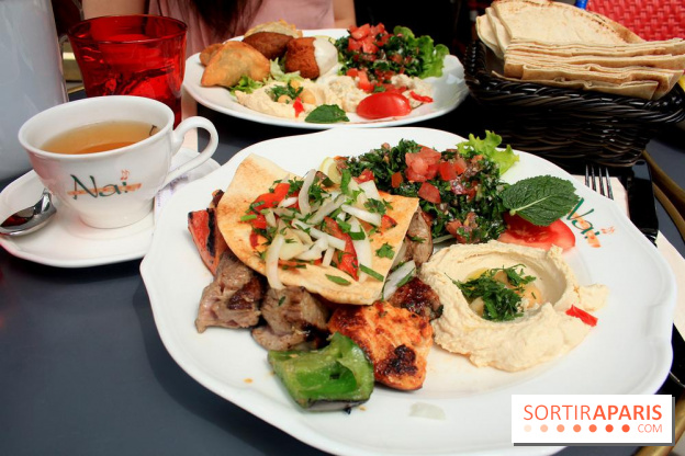 The Best Halal Restaurants In Paris Brerie Nai