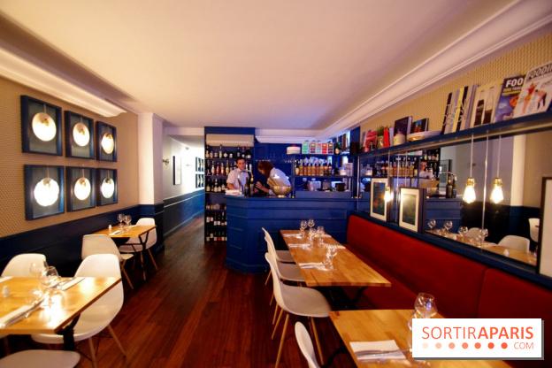 L\'Escudella in Paris: a modern but sophisticated cuisine ...