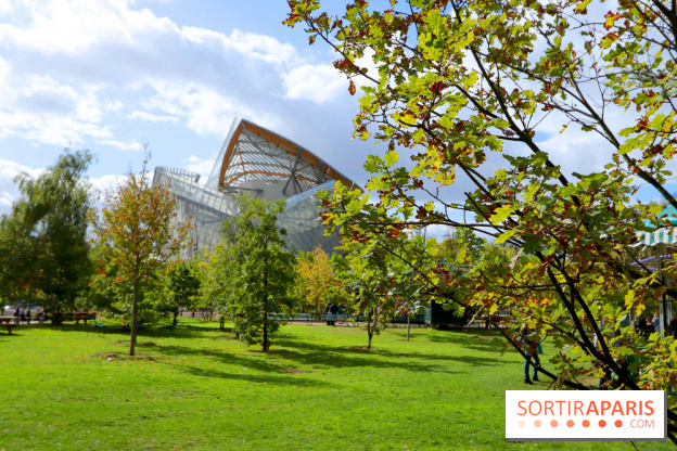 Opening Of The New Jardin D Acclimatation In Paris Sortiraparis Com