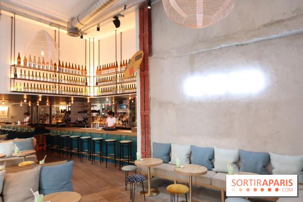 The Cod House, the Japanese tapas bar in Paris - Sortiraparis.com