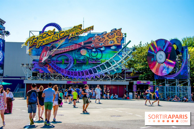 Disneyland Paris Reveals Its New Upcoming Marvel Land Sortiraparis Com