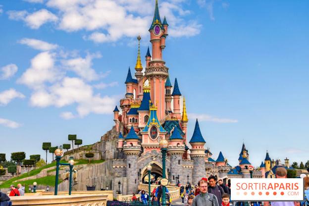 Disneyland Paris : le point sur les trois nouvelles zones ...