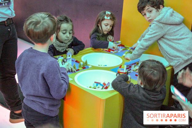 Lego Avec Fête Paris De L'aquarium Ton Anniversaire À WrBoCdxe