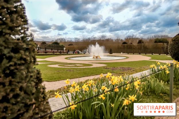 Les Grandes Eaux Musicales Et Les Jardins Musicaux 2019 A Versailles