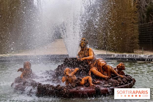 Fountains Shows of Versailles 2018 - Sortiraparis com