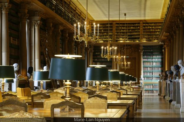 """Résultat de recherche d'images pour """"bibliothèque Mazarine"""""""