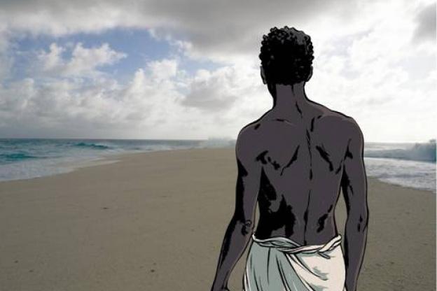 Exposition Tromelin, l'île des esclaves oubliés au Musée de l'Homme