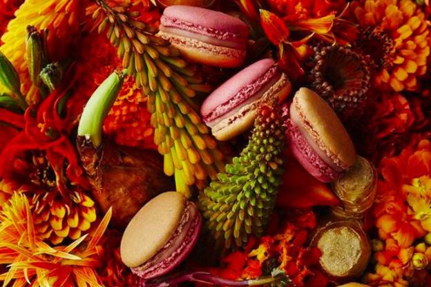 Une Invitation aux Voyages, la nouvelle collection de macarons de Pierre Hermé