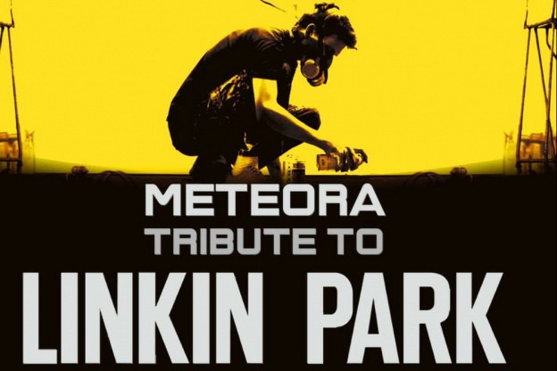 Linkin Park Us Tour 2020 Tribute to Linkin Park concert at Cergy Pacific Rock in January