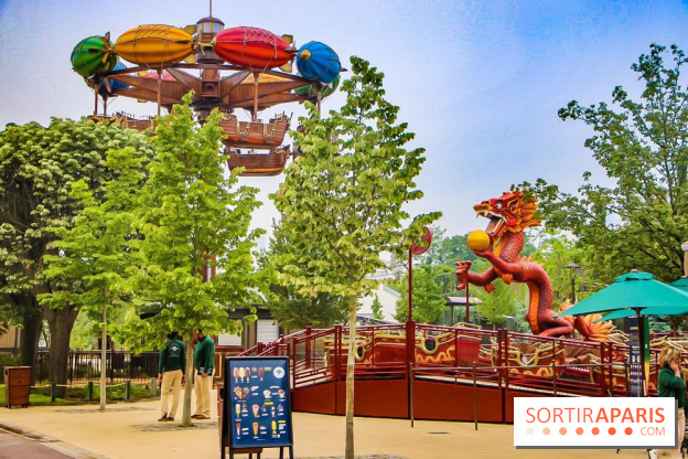 Paris Jardin D Acclimatation New Theme Park Sortiraparis Com
