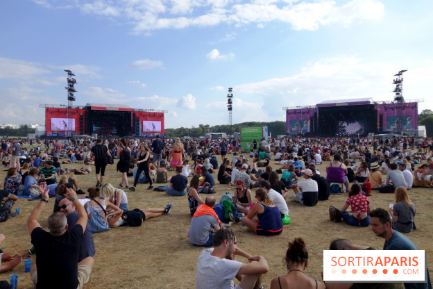 Music Festivals 2019 in Paris and the Ile de France region