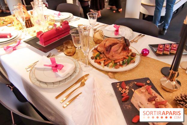 Reveillon Du Nouvel An 2019 A Paris Notre Selection De Restaurants