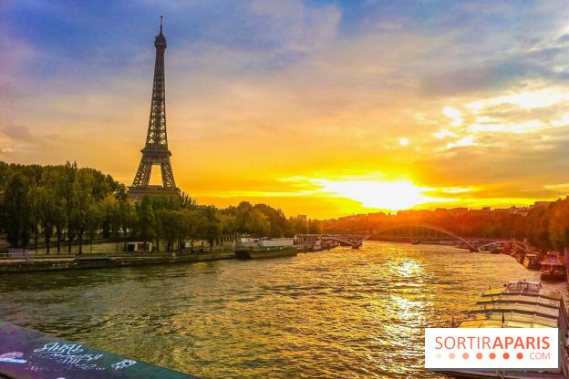 Que Faire Cette Semaine Du 7 Au 13 Janvier 2019 A Paris