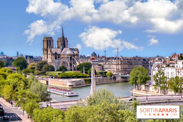 b4a33dcd27b Que faire cette semaine du 1er au 7 avril 2019 à Paris ...