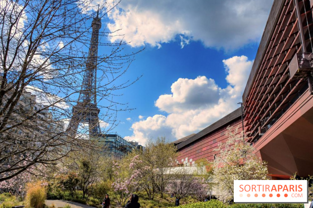 This weekend in Paris, May 24, 25 and 26, 2019 - Sortiraparis.com