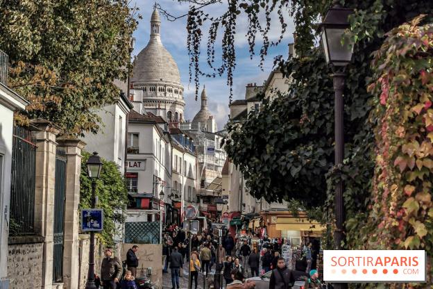 Les Bons Plans De La Semaine à Paris Du 18 Au 24 Novembre