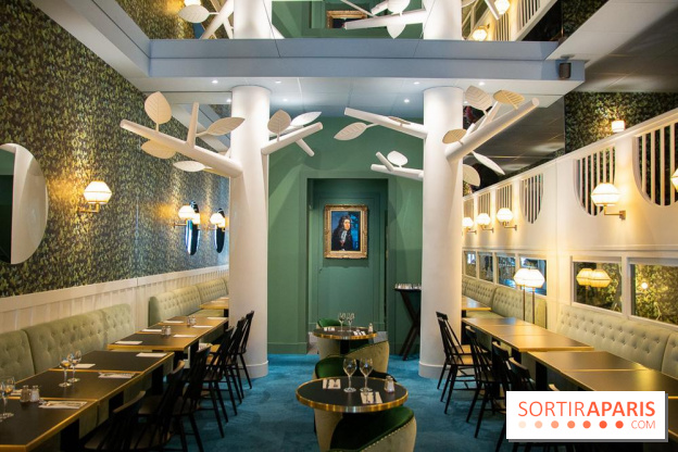 Restaurant and Hotel in Paris: All the information on hotels and ...