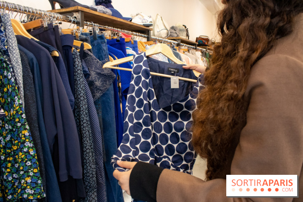 9e2ac787574 BIS Boutique Solidaire ouvre Paris 15e