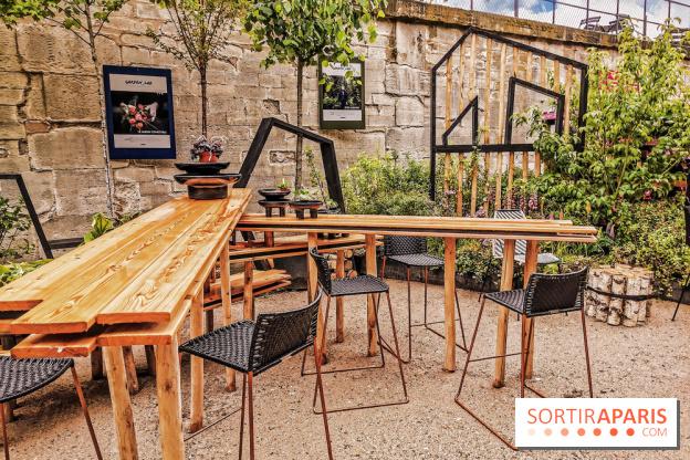 Le salon Jardins, Jardin 2019 aux Tuileries se dévoile ...