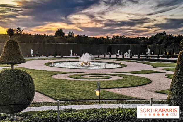 Les Grandes Eaux Nocturnes au Château de Versailles 2019 ...