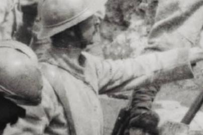 Centenaire de la guerre 14-18 à Montrouge