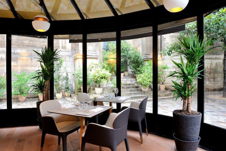 Restaurant Lumen Paris